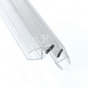 Garnitura magnetica sticla - sticla TSS 10 Dorma pentru sticla de 8 mm la 90º ,L=2000 mm
