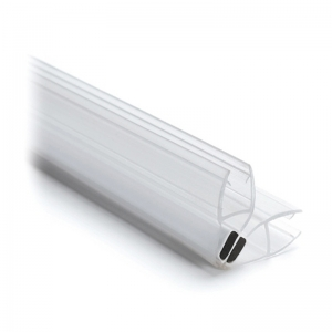 Garnitura magnetica 90° cabina dus sticla 8-10 mm