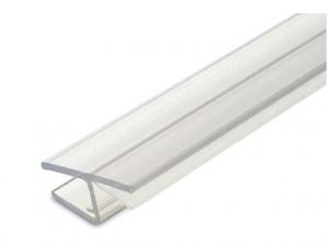Garnitura rigida cu banda la 180° cabina dus sticla 8-10 mm