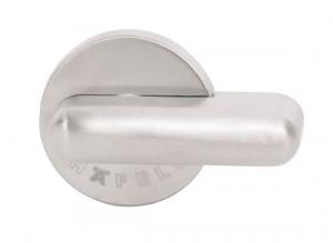 Incuietoare toaleta sticla/HPL 10-13 mm