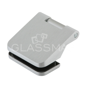 Balama usa sticla 8-10 mm Junior Office toc AT 44/50 aluminiu eloxat