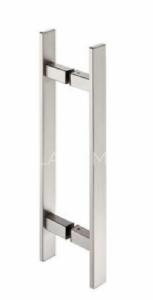 Maner spatial 2 prinderi rectangular 40x10x450 mm