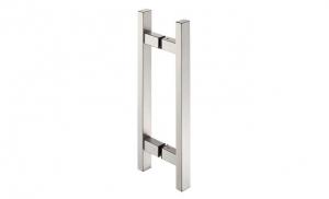 Maner rectangular, 40x20 mm