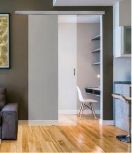 Set Compact-X70 montaj perete/tavan cu amortizor inchidere/deschidere