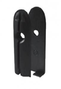 Set garnituri prindere punctuala MOD 6100 sticla 12-17,52 mm