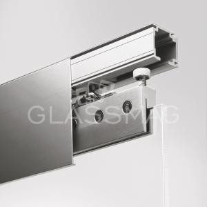 Set usa glisanta RS 120 Dorma, L=1900mm