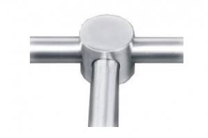 Conector 90°/180° teava Ø25 mm compartimentare toaleta