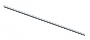 Tija Ø12xM12 mm, L=1285 mm