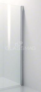 Balama liftant/batanta cabina dus, sticla 8 mm