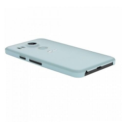 Carcasa LG Nexus 5X Snap On Case Hard Cover Ice Mint
