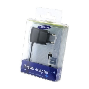 Incarcator original Samsung Travel Adaptor Micro USB