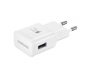 Incarcator original Samsung Travel adaptor Type C 2A AFC