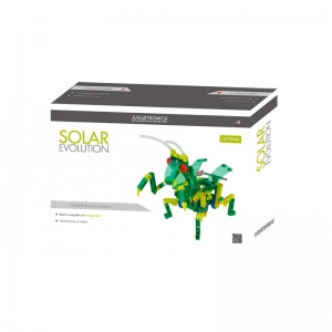 Kit robotic Solar Evolution Juguetronica