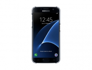Husa de protectie originala Galaxy S7 G930 Clear Cover