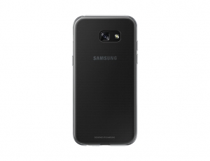 Husa originala Galaxy A5 (2017) A520 Clear cover Transparent