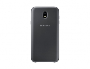 Husa originala Samsung Galaxy J7 (2017) J730 Dual Layer Cover