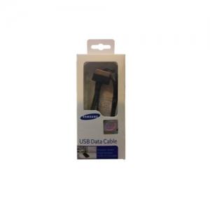 CABLU SAMSUNG GALAXY TAB 2 ECC1DP0U BLACK orig. (BLISTER)