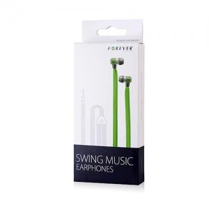 HANDSFREE FOREVER SWING MUSIC, GREEN