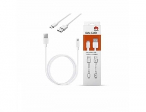 CABLU USB TYPE C HUAWEI AP51 100cm WHITE orig. BLISTER