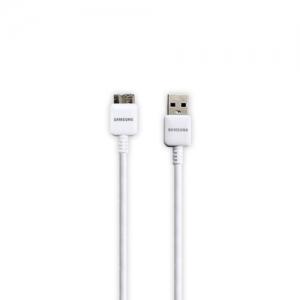 CABLU USB SAMSUNG 3.0 ET + DQ10Y0WE WHITE ORIG. BULK