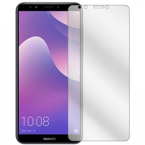 Folie sticla Huawei Y7 Prime 2018