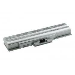 Baterie Sony Vaio AW / BZ / CS / FW / NS / SR / NW Series ALSNS13CD-44SR (VGP-BPL13) cu CD firmware.