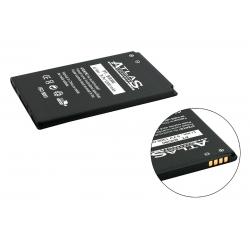 Acumulator Blackberry 9380/9790/9850/9930 (J-M1)