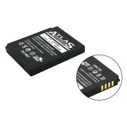 Acumulator LG Viewty KE/KU990 (LGIP-580A)