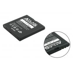 Acumulator Nokia 5700/5610XP/6500SL (BP5M)