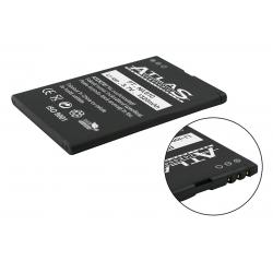 Acumulator Nokia Lumia 610/710/900/Asha 303 (BP3L)