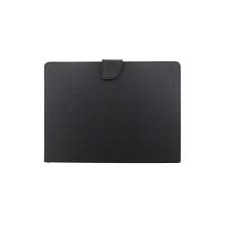 Toc My-Fancy iPAD 2/3/4 Negru
