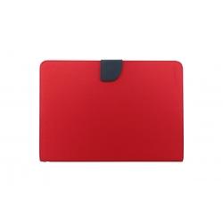 Toc My-Fancy Samsung Tab3 10 inch P5200 Rosu/Albastru
