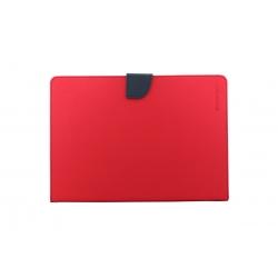 Toc My-Fancy Samsung Tab4 10 inch T53X Rosu/Albastru