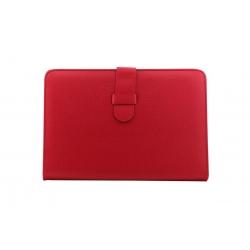 Toc Universal 8 inch Rosu