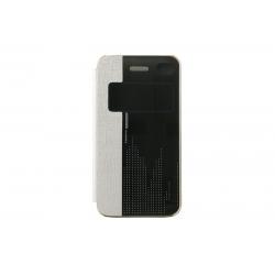 Toc My-Magic iPHONE 4/4S Alb