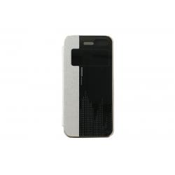 Toc My-Magic iPHONE 5/5S Alb