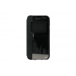 Toc My-Magic iPHONE 6/6S Negru