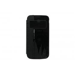 Toc My-Magic Samsung Galaxy S4 Mini I9190 Negru