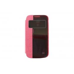 Toc My-Magic Samsung Galaxy S4 Mini I9190 Rosu