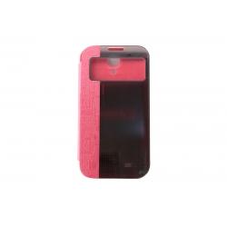 Toc My-Magic Samsung Galaxy S4 I9500 Rosu