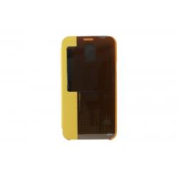 Toc My-Magic Samsung Galaxy S5 G900 Galben