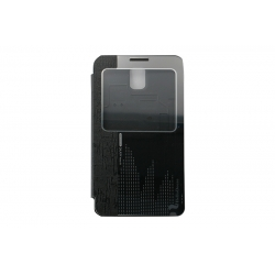 Toc My-Magic Samsung Galaxy Note3 N9000 Negru