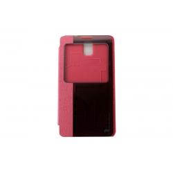 Toc My-Magic Samsung Galaxy Note3 N9000 Rosu