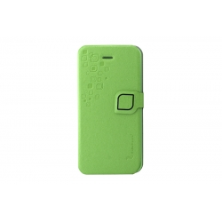 Toc My-Feather iPHONE 5/5S Verde