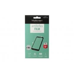 Folie My-Screen Antiamprente (2bc) Microsoft 435 Lumia