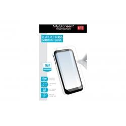 Folie My-Screen LiteGLASS HTC One M8