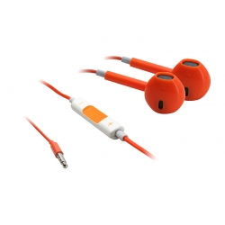 Kit Handsfree Box Jack 3.5 Orange