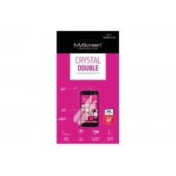 Folie My-Screen Dubla Samsung Galaxy S2 I9100