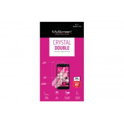 Folie My-Screen Dubla Samsung Galaxy S4 Mini I9190