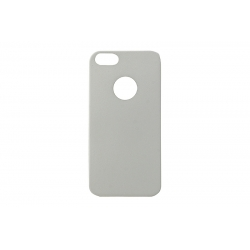 Husa Classy iPHONE 5/5S Alb